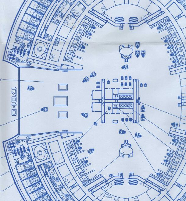 uss enterprise ncc-1701-d blueprints | memory beta, non-canon star, Schematic
