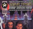 Malibu DS9, Issue 31