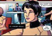 Hikari Sulu