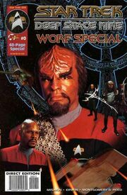 Worf Special