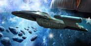 Voyager Geistreise