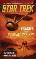 TOS Legacies Purgatory's Key