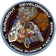 Danube class development patch