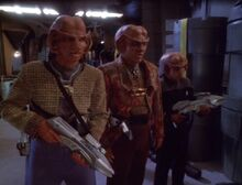 Magnificent Ferengi