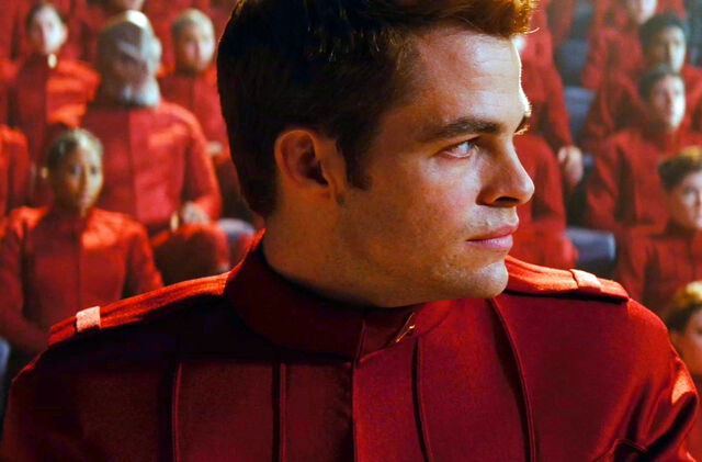 File:James T. Kirk Chris Pine in Trouble.jpg