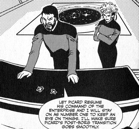 File:Riker and Shelby argue for Picard.jpg
