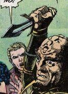 Dktahg DC Comics