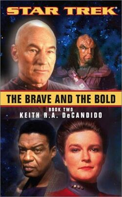 Brave Bold 2