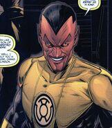T. Sinestro