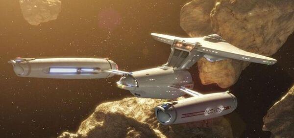 USS Thantos