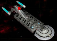 Federation mining freighter2