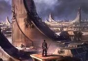 Cardassia City (2385-6)