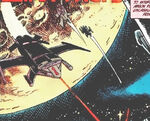 Starbase 10 planet