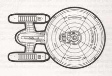 Ambassador-class schematic