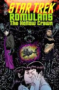 Romulans The Hollow Crown 2