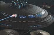 Starfleet Museum of Deep Space Exploration