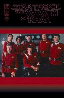 Khan 3B