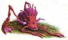 Denebian slime devil