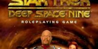 Star Trek: Deep Space Nine Core Game Book