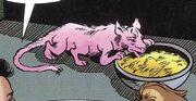 Vole Malibu Comics