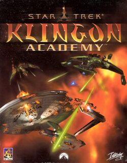 Klingon Academy