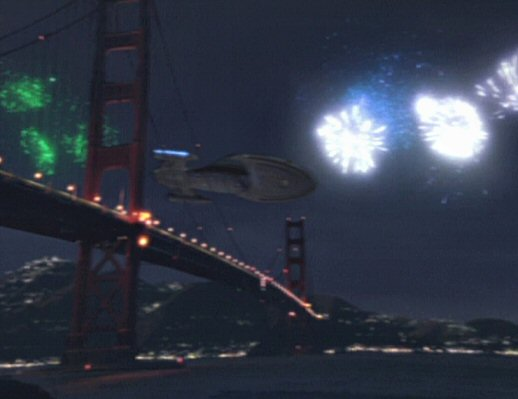 File:USS Voyager over Golden Gate Bridge.jpg