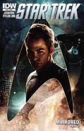 IDW Star Trek, Issue 16