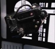 Borg assimilation implant - st borg