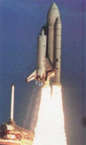 File:Columbia OV-102 launch 1981.jpg
