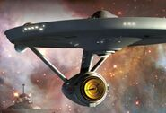 Enterprise Tempest Wake