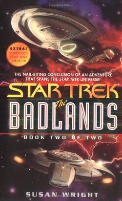 Badlands 2