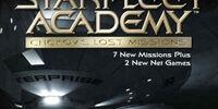 Starfleet Academy: Chekov's Lost Missions