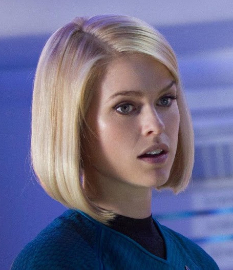 22 Female Characters With Short Blonde Hair How To Fangirl For Adults
