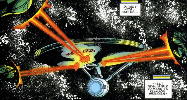 File:Enterprise vs 3 Klingons.jpg
