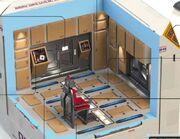 ASRV interior