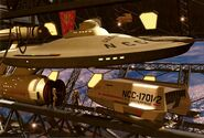 Enterprise Pike spacedock