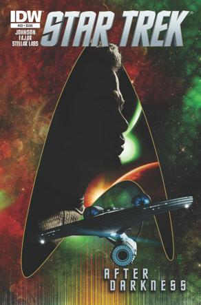 File:IDW Star Trek, Issue 23.jpg