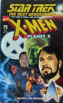 PlanetXcover