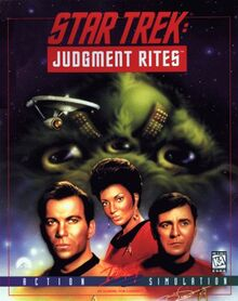 Judgment Rites cover