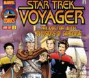 Star Trek: Voyager (Marvel)
