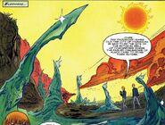 Algol II Marvel Comics