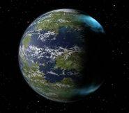 Omicron Ceti III