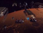 Utopia Planitia Yards