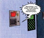 Intercom 23rd Century Marvel Comics