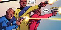 Unnamed Klingons