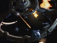 2nd Battle of DS9