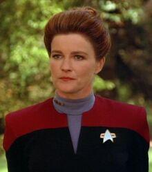 Capt. K. Janeway