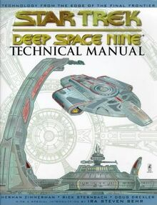 DS9 Technical Manual