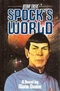 SpocksWorld