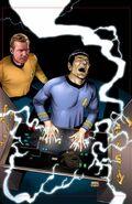 Enterprise Experiment 5 Sharp